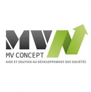 Logo MV Concept