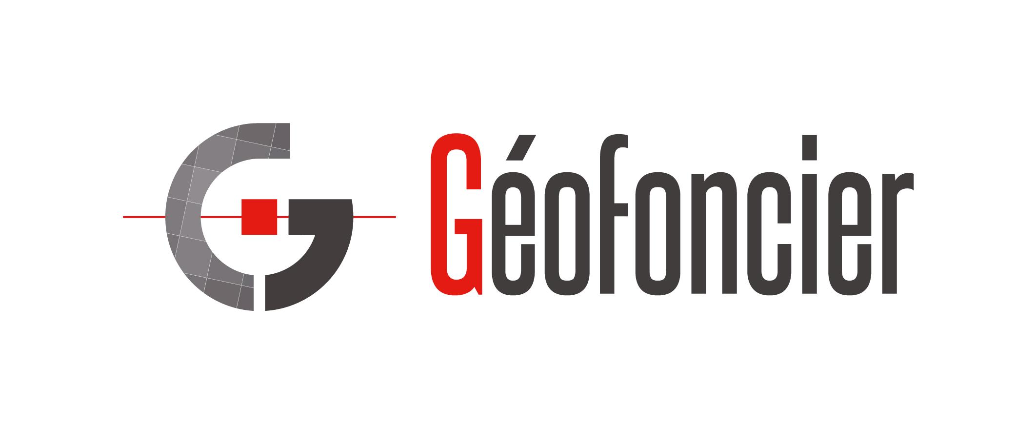 Logo Géofoncier