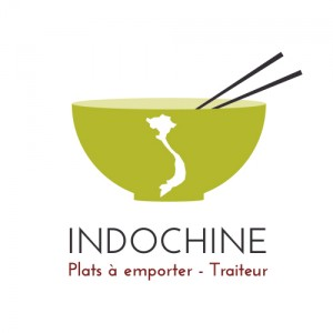Logo Indochine