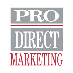 Logo Pro Direct Marketing