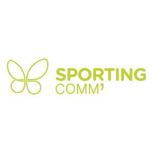 Logo Sporting Comm'