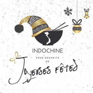 Indochine bannière Noël 2015
