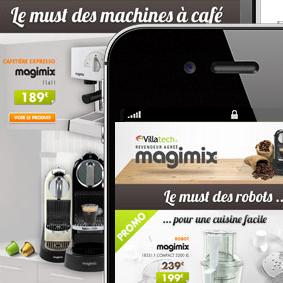 Villatech Newsletter Magimix