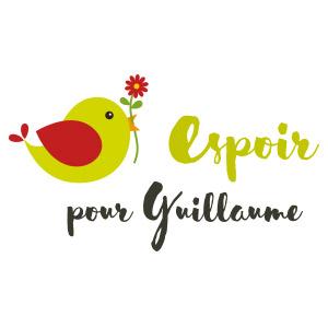 Logo Espoir pour Guillaume