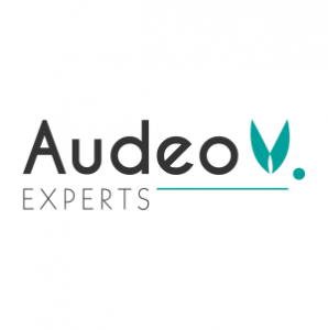 Logo Audeo Experts