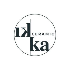 Logo Ikka Ceramic